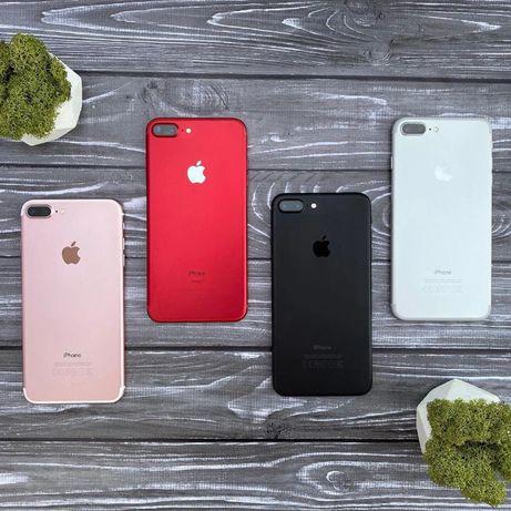 ||Скидка 20%|| • iPhone 7+ plus 32 / 128 • Black Red Silver Gold Rose