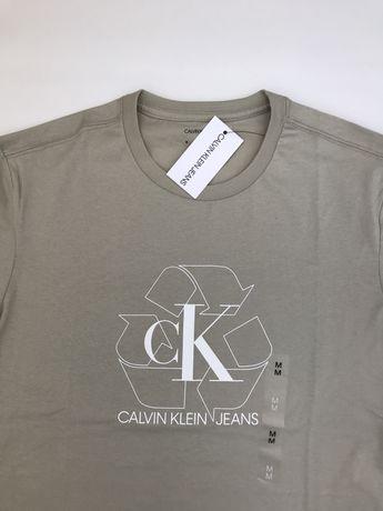 Calvin Klein футболка