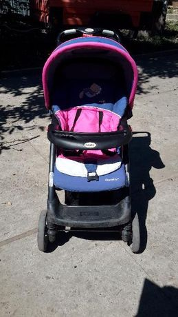 Продам детскую коляску Geoby C 879