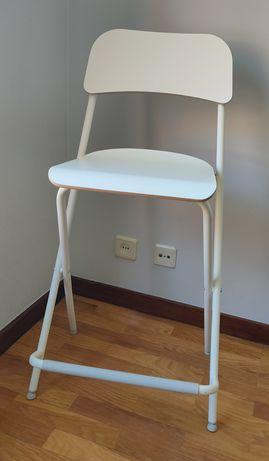 Cadeira alta Franklin IKEA