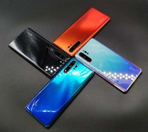 Смартфон Хуавей п30 про +ПОДАРКИ Мобильный телефон Huawei P30 Pro
