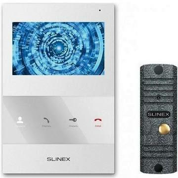Комплект Slinex SQ-04 + ML-16HR