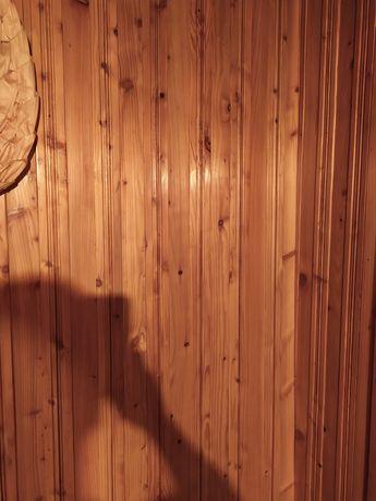 Boazeria drewniana