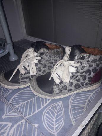 Ботинки для девочки кроссовки 15 см