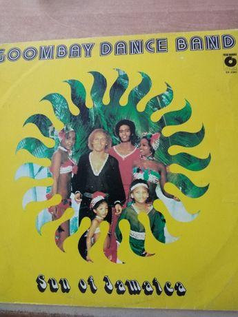 Płyty winylowe Goombay Dance Band