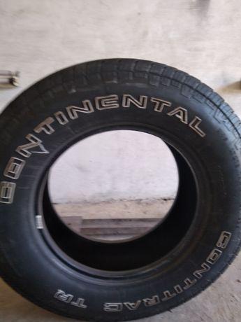 Продам шину continental