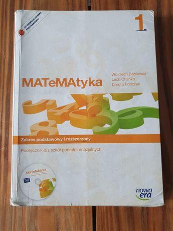 Matematyka 1 ponadgimnazjalna