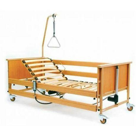 Медицинская кровать Burmeier Dali II (eloflex 185)