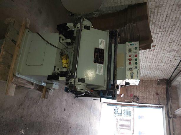 ТИГЕЛЬ(оборудование для высечки из бумаги и картона)