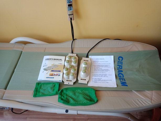 Łóżko rehabilitacyjne Ceragen