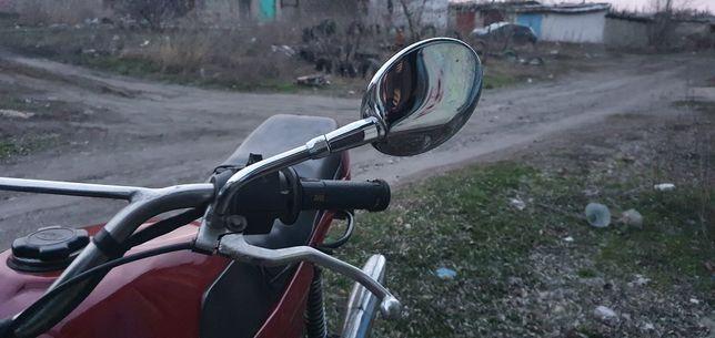 Ява 350 12 вольт мотоцикл мото транспорт Jawa