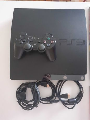 Playstation 3-200gb