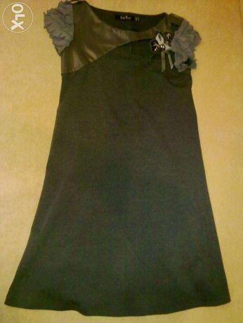 Разгружаю шкаф. Красивое платье