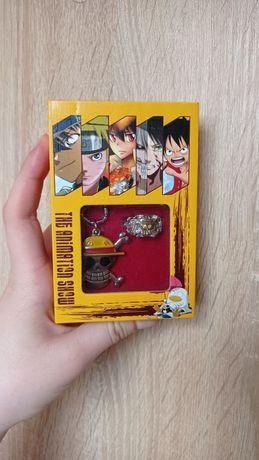 Zestaw biżuterii One Piece