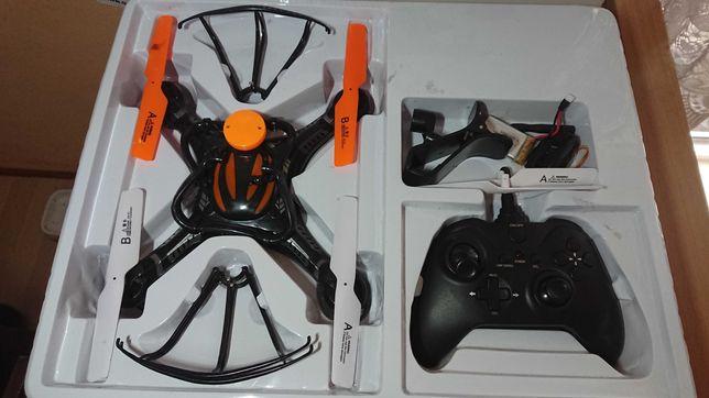 overmax x-bee dron 2.5 wifi