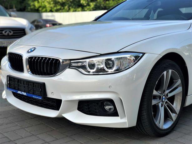 Продам BMW 428i xdrive 2015 LCI 4wd.