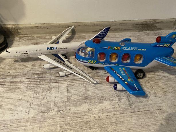 Zestaw samolotów