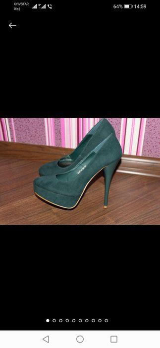 Туфлі  37 розмір Житомир - изображение 1