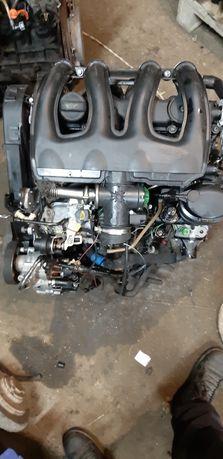 Двигун Двигатель  1.9дизель DW8
