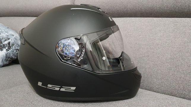 Kask LS2 FF325 Strobe matt Black M