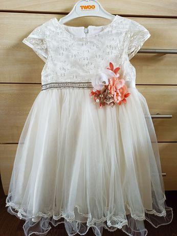 Платье нарядное для