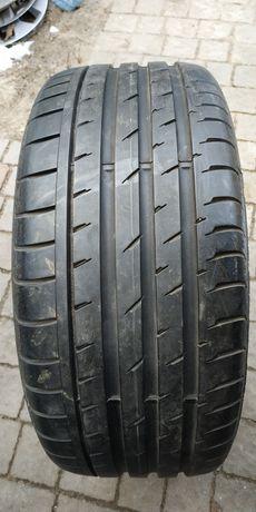 Продам резину колесо 245/45 r17 Continental ContiSportContact 3