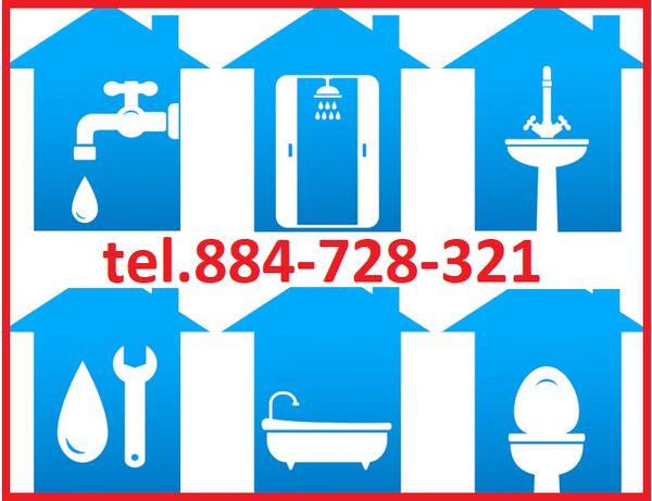 HYDRAULIK, GAZOWNIK, usługi hydrauliczne, woda, gaz, CO, zamrażanie