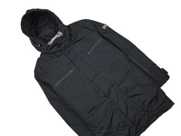 Утепленная куртка paul shark fay levis