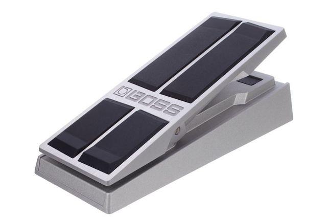 Vendo pedal volume guitarra BOSS FV 500H