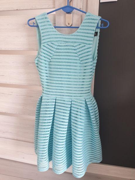 Sukienka rozmiar 34, jak nowa