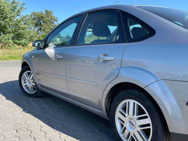 Ford Focus Mk2 1.6TDCI 2005r