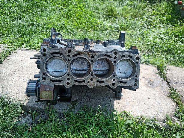 Блок двигуна Fiat Doblo 1.4