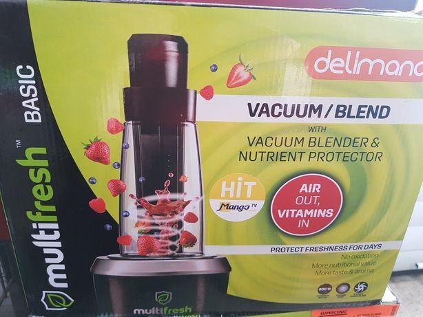 Delimano Vacum/Blend