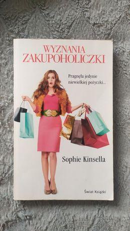 Sophie Kinsella - Wyznania Zakupy