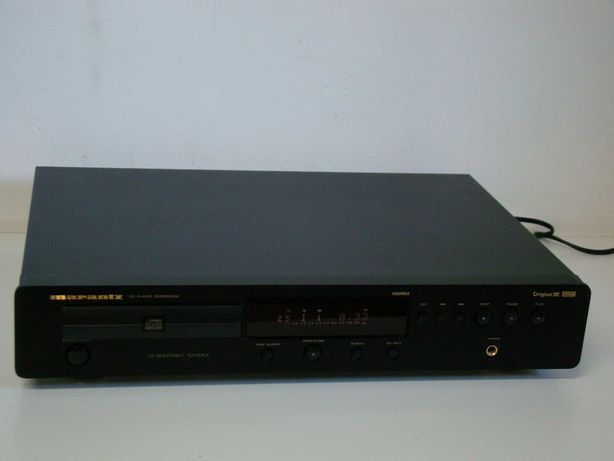 Odtwarzacz CD Marantz 6000 OSE Limited Edition