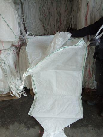 90/90/150 cm Big Bag do pakowania ZŁOMU ! Zamówienia hurt i detal !