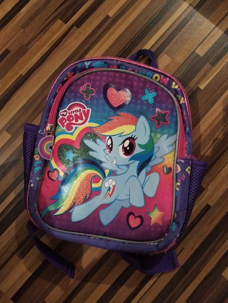Plecaczek Little Pony. Kucyki Pony. Dla Dziewczynki