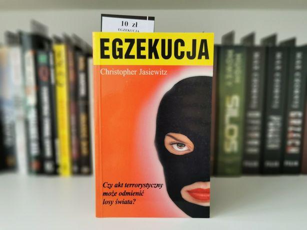 EGZEKUCJA - Christopher Jasiewitz