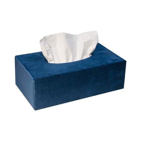 Tapicerowany chustecznik pudełko na chusteczki hit ! + gratis