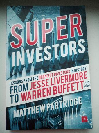 Superinvestors Lessons M. Partridge