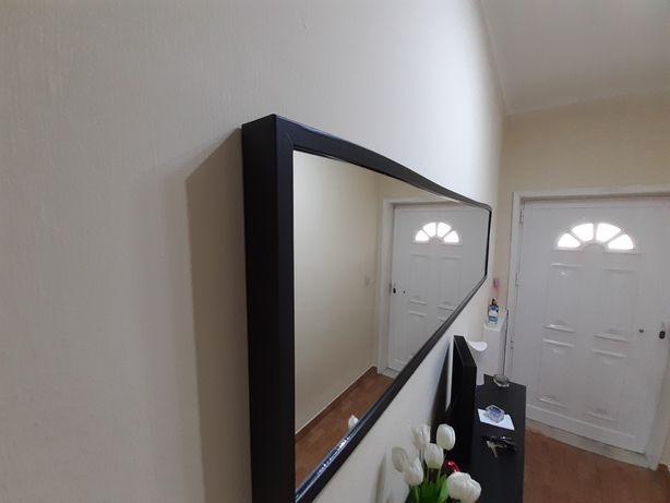 Espelho Ikea 1,80cm C/ defeito