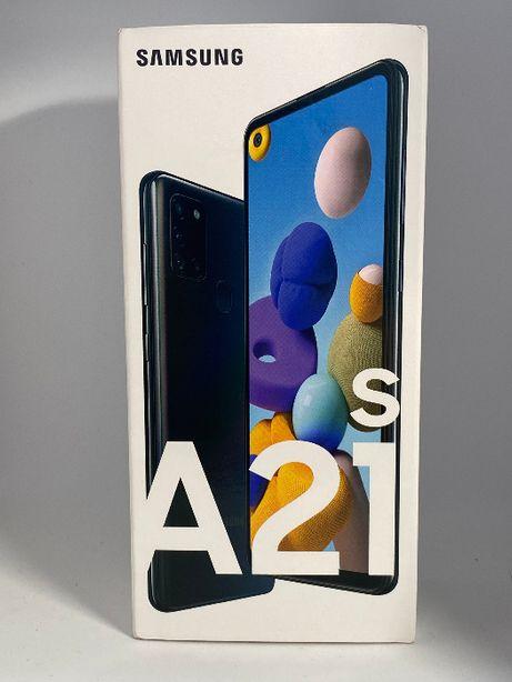 Telefon Samsung SM-A21S/DSN GALAXY A21S