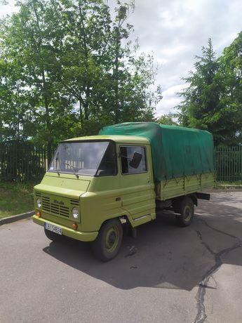 Żuk a111b nie Lublin