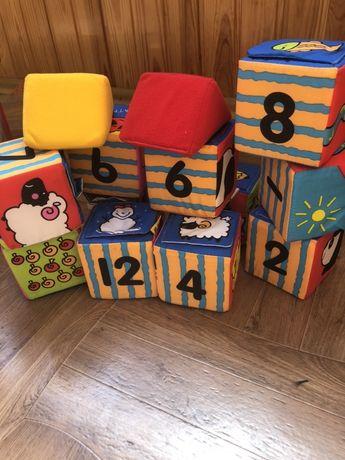 K's kids лучшие игрушки от 9 месяцев