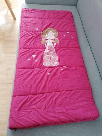 Śpiwór dla dzieci