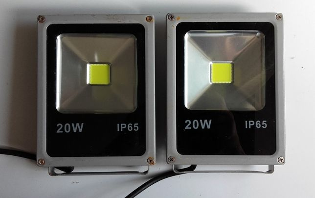 Projectores de luz - Led floodlight - 20W IP65