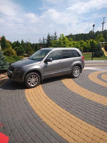 Sprzedam Suzuki grand Vitara 1.9 diesel