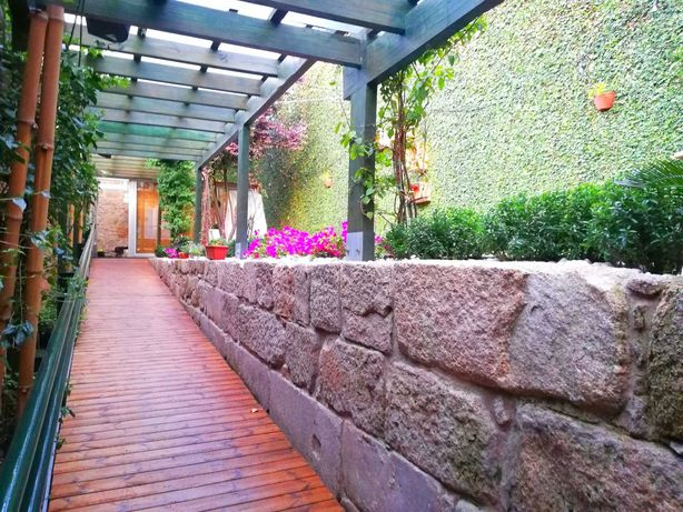 Jardineiro/Manutenção de jardins/Serviços de jardinagem