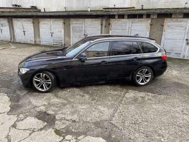 Sprzedam BMW 325 d 2013