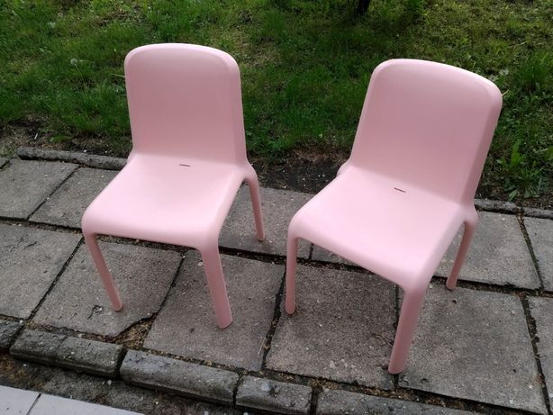 Krzesła dziecięce Pedrali Snow 303 jr